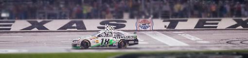 NASCAR tickets to 2019 AAA Texas 500