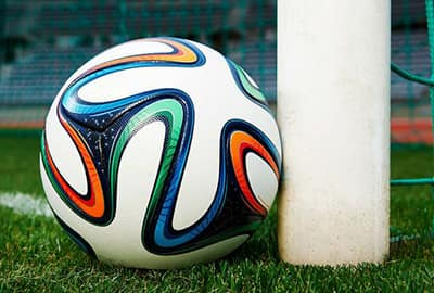 Photo of Professional Soccer Ball
