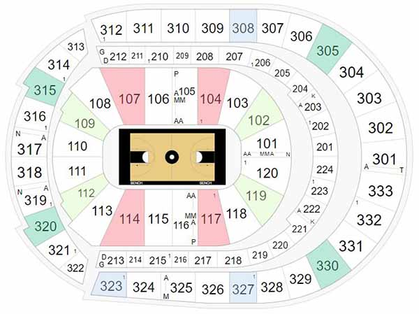 ncaa basketball tournament 2020 dates