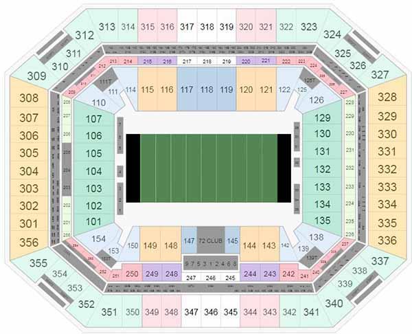 Super Bowl Tickets 49ers Vs Chiefs 2020 Super Bowl