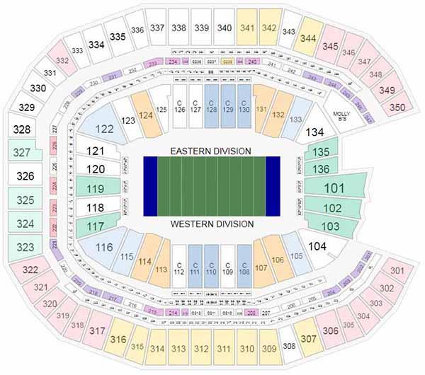 2020 Football Game In Atlanta