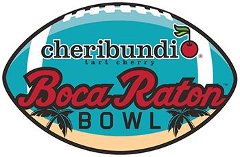 Boca Raton Bowl Partner