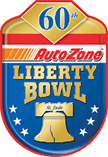 AutoZone Liberty Bowl Partner